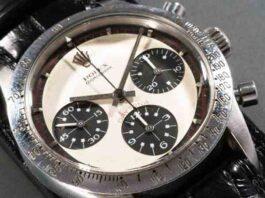 Duurste Rolex horloges ter wereld