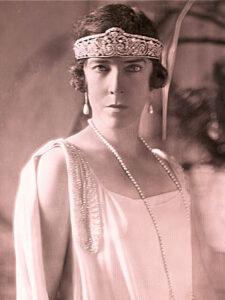Elisabeth in 1920