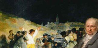 Beroemdste schilderijen van Francisco Goya