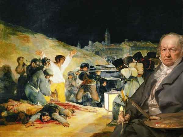 Beroemdste schilderijen van Francisco Goya –  10 topstukken