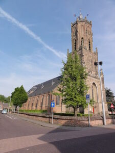 Grote Kerk in Elst