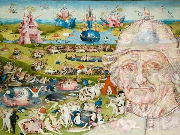 Belangrijkste werken van Jeroen Bosch – Een top 10