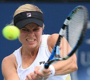 Kim Clijsters in 2006