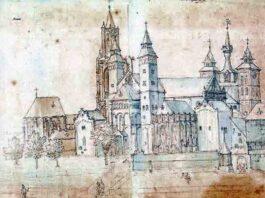 Oudste kerken van Nederland - De top 100