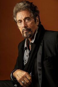 Al Pacino in 2014