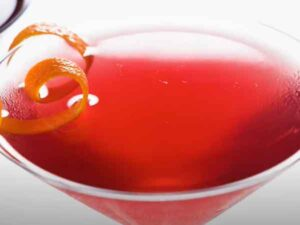 Populairste cocktails ter wereld