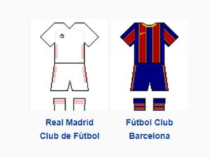 Populairste voetbalklassiekers ter wereld