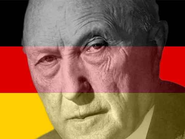 Top 200 Grootste Duitsers aller tijden (zonder…)