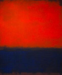 No.14 (1960) - Mark Rothko