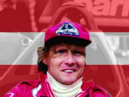 Alle Oostenrijkse Formule 1 coureurs