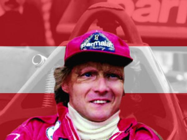 Alle Oostenrijkse Formule 1 coureurs – De top 16