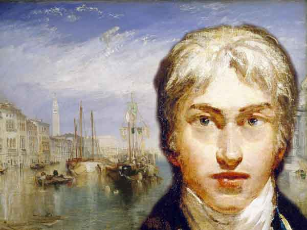 Bekendste schilderijen van J.M.W. Turner – Een top 10