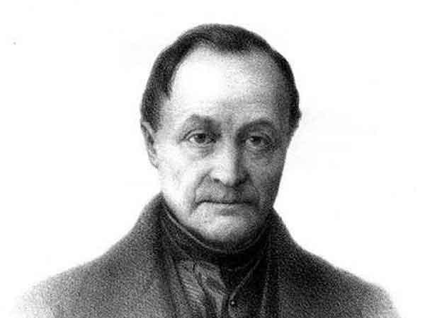 Belangrijkste sociologen aller tijden: Auguste Comte