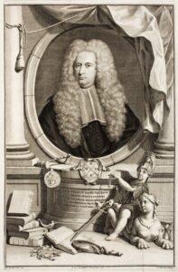 Cornelis van Bynkershoek