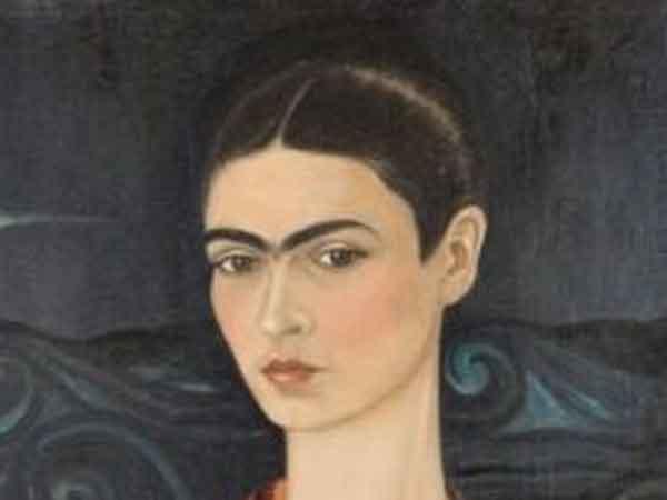 Beroemdste schilderijen van Frida Kahlo – acht voorbeelden