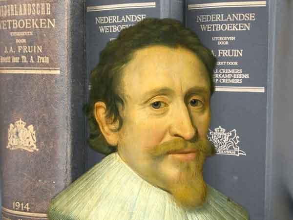 Grootste rechtsgeleerden van Nederland – Een overzicht