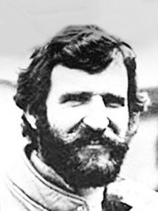 Harald Ertl