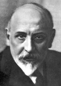 Luigi Pirandello 1934
