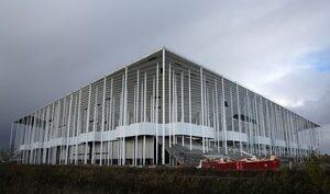 Matmut Atlantique / Nouveau Stade Bordeaux