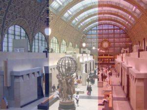 Mooiste musea in Frankijk