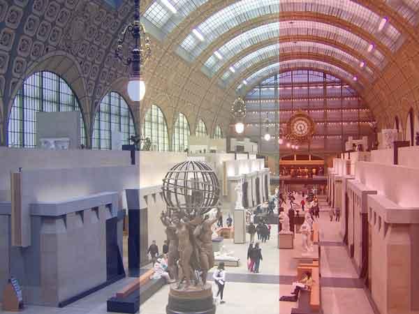 Top 100 Mooiste musea in Frankijk