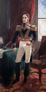 Simon Bolivar: Beroemdste revolutionairen aller tijden