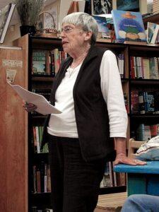 Ursula K. Le Guin (2008)