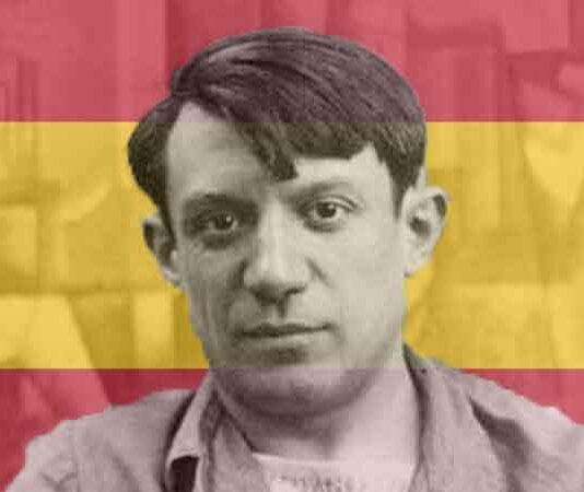 Beroemdste Spanjaarden in de geschiedenis