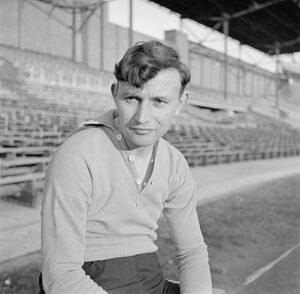 Abe Lenstra in 1951