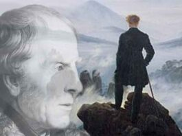 Beroemdste schilderijen van Caspar David Friedrich