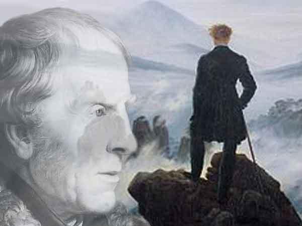 Beroemdste schilderijen van Caspar David Friedrich – Een top 10