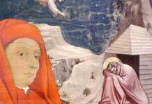 Beroemdste schilderijen van Giotto di Bondone