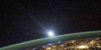 Beste boeken over ruimtereizen