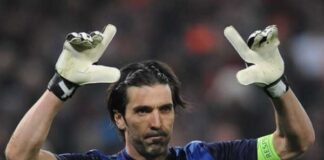 Beste keeper aller tijden: Gianluigi Buffon