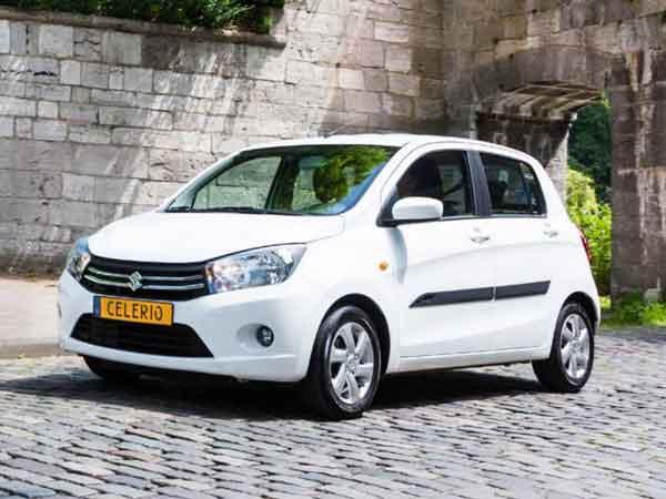 Betrouwbare kleine tweedehands auto's 2020