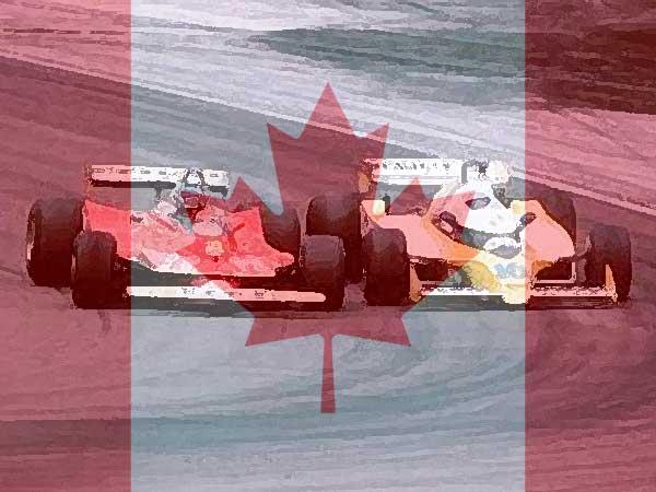 Beste Canadese Formule 1 coureurs