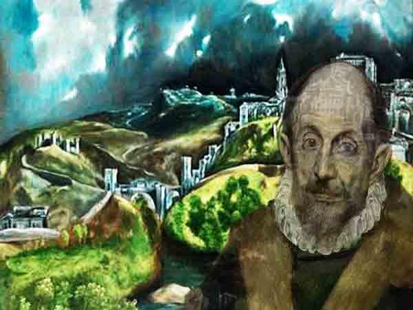 Beroemdste werken van El Greco – Acht voorbeelden