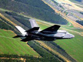 Sterkste luchtmacht ter wereld: de F 35 Lightning II van de VS