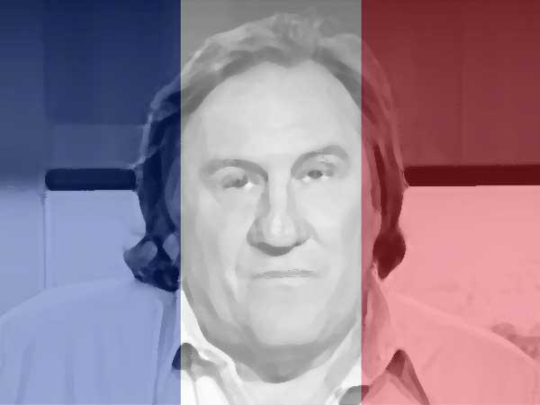 20 Beste Franse acteurs aller tijden