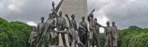 Gedenkstätte Buchenwald - Weimar