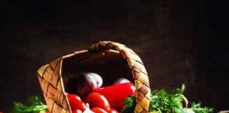 Top 10 gezondste groenten - Een vitaminerijk lijstje