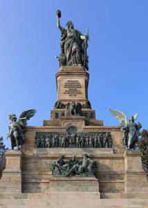 Niederwalddenkmal - Rüdesheim