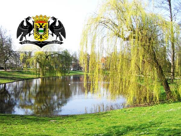 Gezondste stad van Nederland 2020 - Groningen nummer 1! (Nooderplantseon Groningen)
