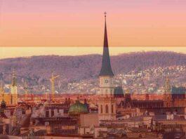 Grootste steden van Oostenrijk - Wenen