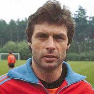 Wim Suurbier in 1978