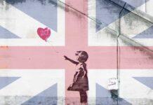 Mooiste Britse kunstwerken volgens de Britten zelf