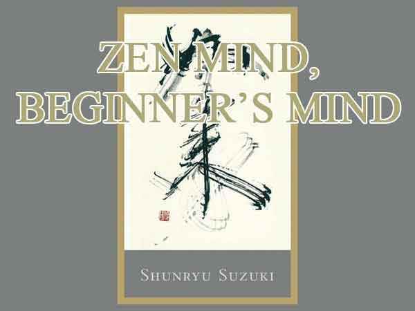 100 beste boeken over Zen / Zenboeddhisme