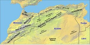 Atlasgebergte