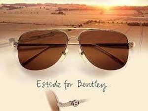 Bentley Platinum Sunglasses