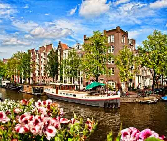 Beste steden om in te leven 2021 wereldwijd